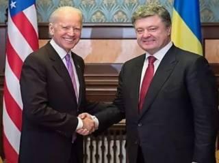 Как США нагибали Украину. Расшифровка записей скандальных разговоров Керри, Байдена и Порошенко