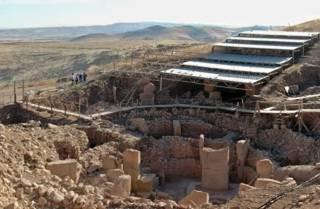 Ученые пытаются разгадать загадку древнего храма Гебекли-Тепе и кровавых жертв таинственным богам