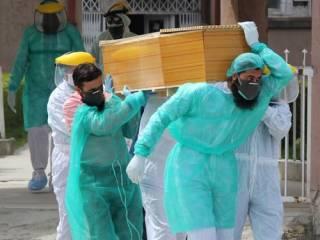 Эпидемия COVID-19 в мире и Украине: данные на вечер 19 мая 2020