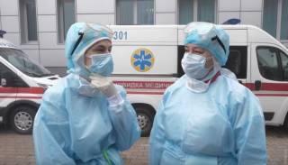 В трех областях Украины не зафиксированы новые случаи заболевания коронавирусом
