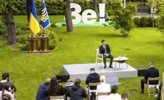 $250 — это маленькая зарплата, но это не бедность, – президент Украины