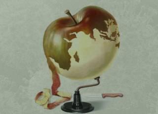Мировой порядок рухнул. У народов есть шанс на восстание против глобалистской системы