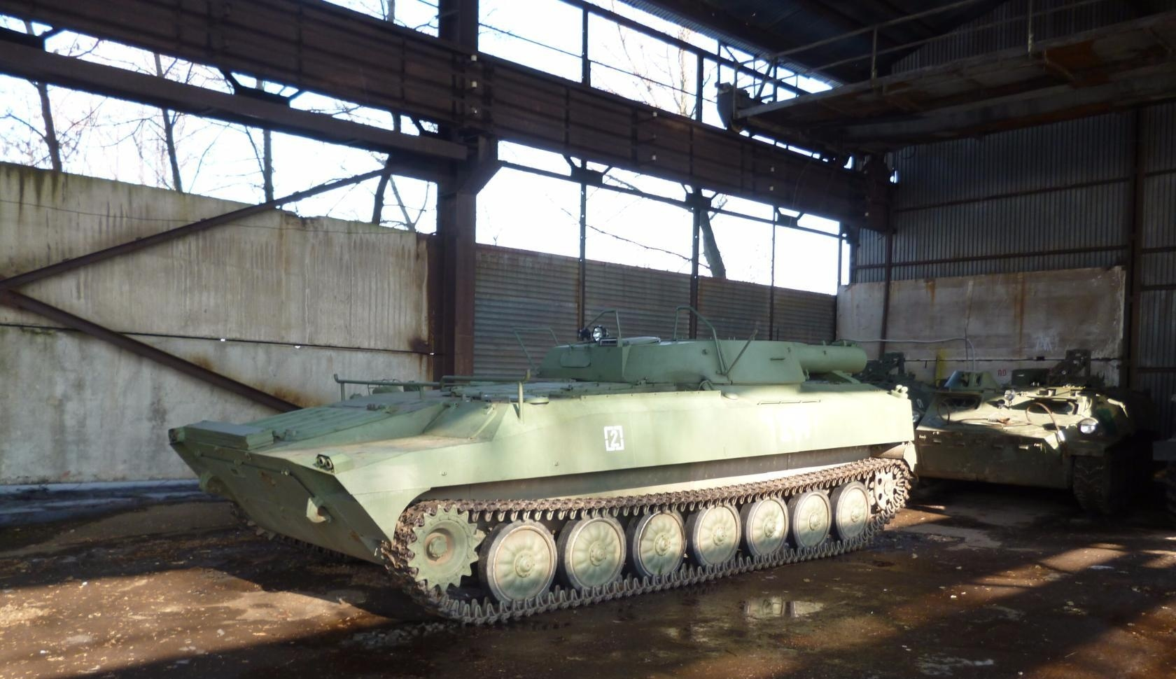УР-77 ВСУ