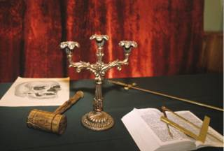 Какими были тайные масонские ложи в Украине во времена Пушкина