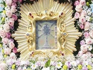 В Беларуси православные отметили 550-летие обретения Жировичской иконы