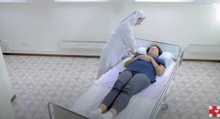 Православная служба помощи подготовила видео для людей, ухаживающих за тяжелобольными