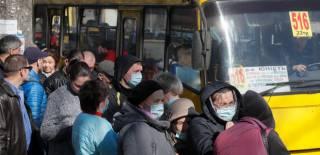 Стало известно, когда пассажирский транспорт в Киеве заработает в обычном режиме