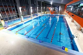 Минздрав официально объявил дату открытия бассейнов и фитнес-центров