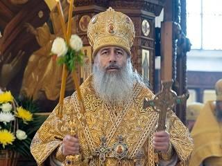 Наместник Святогорской лавры рассказал, о чем нужно помнить в день именин