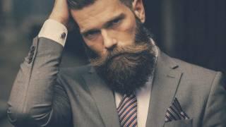 Ученые обнаружили неожиданную пользу бороды для любителей мордобоя