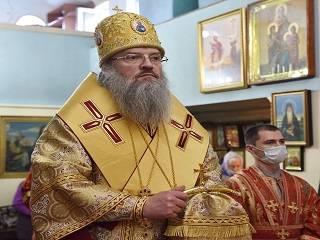 Митрополит УПЦ объяснил, чему современного человека может научить пример Николая Чудотворца