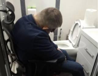 Обнародовано фото с места предполагаемого самоубийства депутата Валерия Давиденко