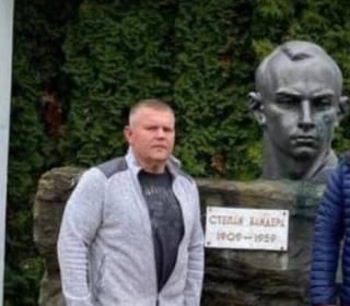 Убитый депутат Валерий Давиденко был поклонником Степана Бандеры и Поліграфа Шарикова