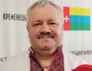 Из-за COVID-19 умер чиновник, заявлявший, что по Почаевской лавре «гуляет коронавирус»