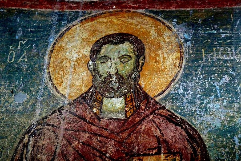 священномученик Мокий