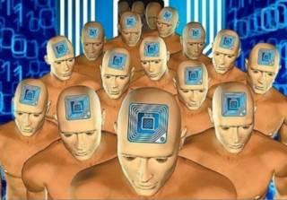 Новая цифровая власть над человеком. Как это происходит в России