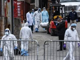 Эпидемия COVID-19 в мире и Украине: данные на утро 24 мая 2020
