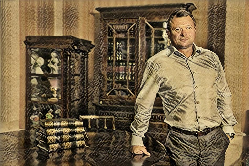 Лищина Сергей Богданович