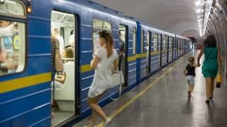 Сегодня запускается киевское метро. Обнародованы правила поведения
