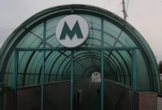 Киевское метро открылось после карантина: как это было