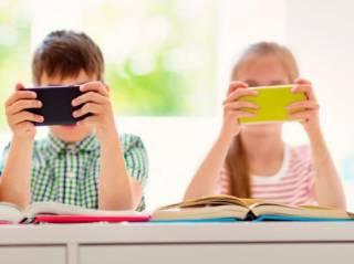 Школа-онлайн, #помордевирус и страна терпил