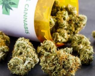 Коронавирус вызвал наркотический бум в США