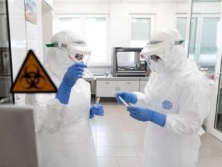 Эпидемия COVID-19 в мире и Украине: данные на вечер 25 мая 2020