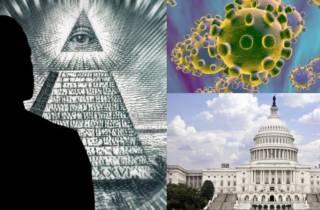 Раввины прокляли Билла Гейтса. Коронавирус и антихрист: симбиоз или химера?