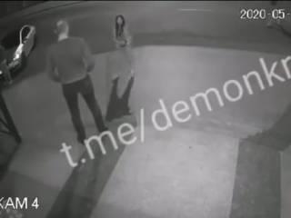 В Сети появилось видео «расстрела» криворожского прокурора Пипки