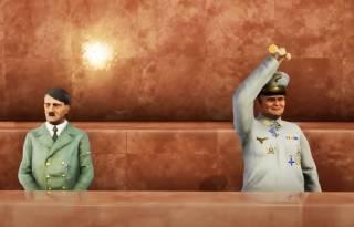 Украинцы создали странную игру про Гитлера и уже продают ее россиянам