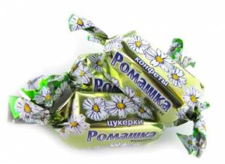 Российские кондитеры подали в Европейский суд на фабрику Порошенко из-за конфет «Ромашка»