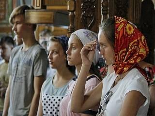На Запорожье в храмах УПЦ будут служить молебны перед ВНО