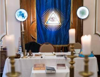 Чиновники Лукашенко официально зарегистрировали масонов