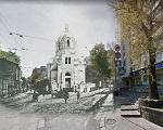 Доступен виртуальный тур по разрушенным дореволюционным церквям Киева