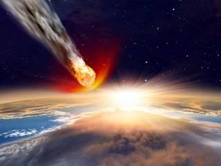 Ученые раскрыли тайну астероида, убившего всех динозавров на Земле