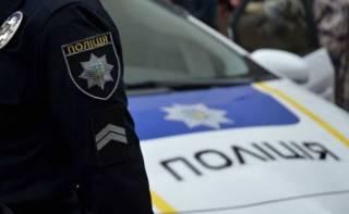В центре Киева произошла стрельба. Один человек госпитализирован