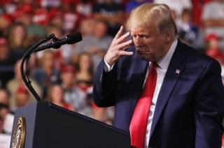 Байден назвал Трампа «абсолютным дураком»