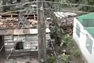 На Кубу обрушился аномальный шторм – пострадали тысячи людей
