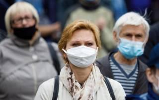 Число выздоровевших от коронавируса в Киеве за сутки впервые превысило число новых заболевших