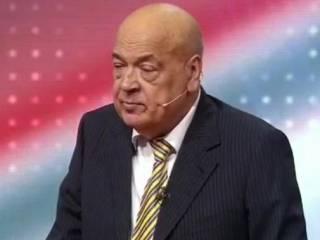 Экс-губернатор Закарпатья чуть не умер в прямом эфире