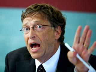 Глобалистская программа вакцинации от Билла Гейтса
