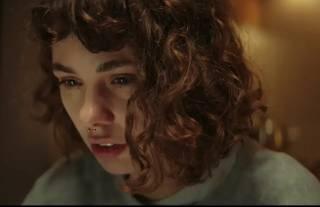 Украинский режиссер снял фильм о девушке, которая сходит с ума во время карантина