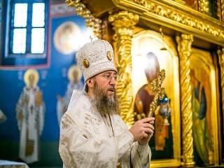 Митрополит Антоний рассказал, какой праздник сегодня отмечают православные