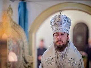 Епископ УПЦ объяснил, что значит для православных праздник Вознесения