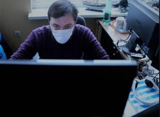Как меняется мир во время пандемии коронавируса