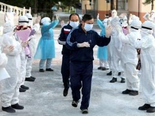 Эпидемия COVID-19 в мире и Украине: данные на вечер 28 мая 2020