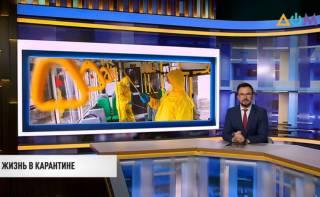 Гостелеканал «Дом» для Донбасса и Крыма: пропаганда в стиле Порошенко, нетерпимость и непопулярность