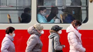 Киев уверенно одолевает коронавирус. Данные на 29 мая