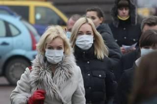 В Украине карантин ослабят еще в трех областях