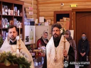 В УПЦ отметили, что те, кто верят в мировые заговоры, не ищут Христа